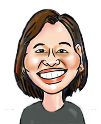 Chicago Digital Caricature Artist