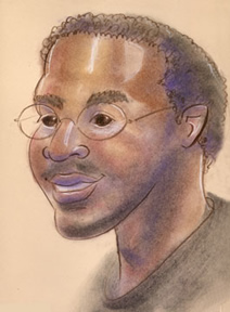 Philadelphia Party Caricature Artist