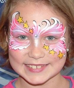 Grove City Face Painter Caricature Artists