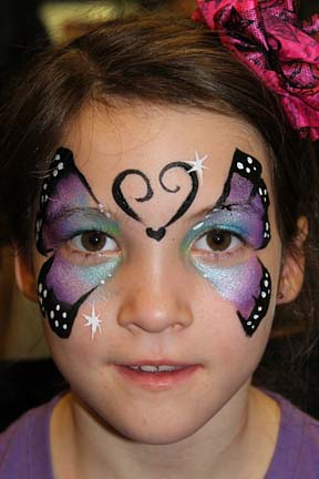 Face Painter Caricaturist