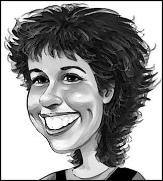 Party Caricature Artist Lee