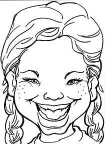 Atlanta Party Caricature Artists
